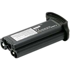 Canon NP-E3, Battery pack