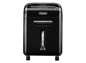 Fellowes PowerShred 79Ci, Capacity 14sheets