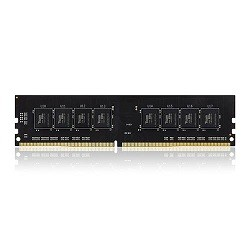 Memorie RAM 4GB DDR4 Team Elite TED44G2400C1601-2400MHz CL16 Chisinau magazin componente pc md
