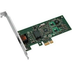 Intel network adapter I211, 1port Gbps PCI-e