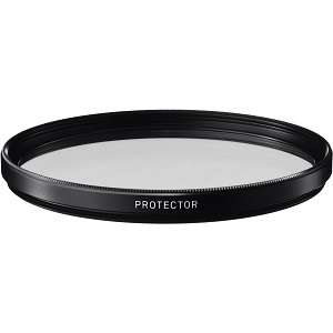 Sigma 52mm Protector Filter