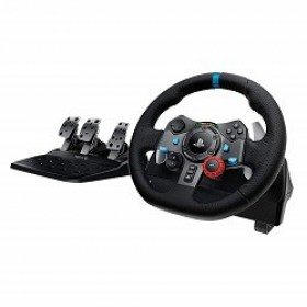 ИГРОВОЙ РУЛЬ Logitech Driving Force Racing G29 ps4 volan gaming magazin game md calculatoare Chisinau