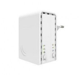 Adaptor Power Lan Acces Point Mikrotik PL7411-2nD-PWR-Line AP magazin retelistica md Chisinau