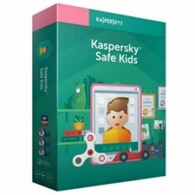 Antivirus Licentiat Soft Kaspersky Safe Kids Card 1 Dt 1 Year Base magazin calculatoare md Chisinau