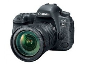 Aparat Foto Digital Canon EOS 6D MARK II 24-105 RUK magazin tehnica digitala photography store near me Chisinau