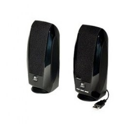 Boxe Audio 2.0 Logitech S150 USB RMS 2*1.2W md magazin acustica Chisinau