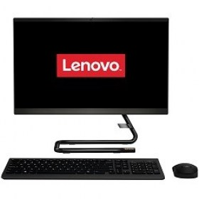 Calculator Desktop PC md All-in-One 23.8 Lenovo AIO IdeaCentre A340-24ICB i3-8100T 8GB 256GB calculatoare md Chisinau