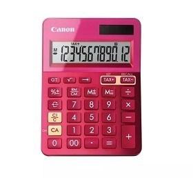 Calculator-de-birou-Canon-LS-123K-BL-12-digit-Pink-pret-chisinau-itunexx.md