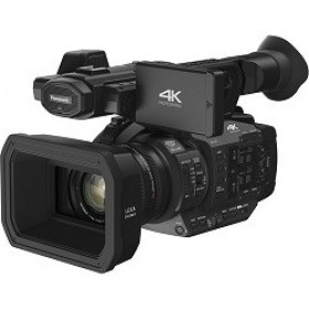 Camera Video Camcorder Panasonic HC-X1EE Professional Handheld 4K Microphone Holder Online itunexx.MD Chisinau