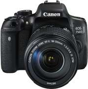 Canon EOS 750D 18-55 IS STM KIT