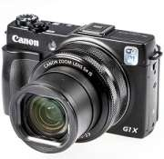 Canon PS G1 X Mark II