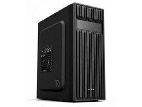 Carcasa PC ZALMAN T6 ATX Case no PSU Black componente pc md magazin de computere Chisinau