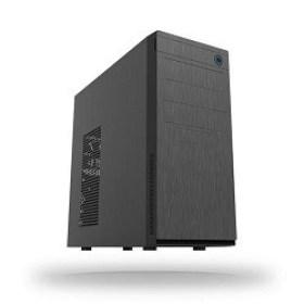 Carcasa PC fara PSU Chieftec Elox-HC-10B-OP Black magazin computere md Chisinau