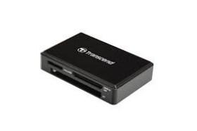 Card Reader Transcend TS-RDF9K2 Black USB3.1 magazin online md tehnica Chisinau