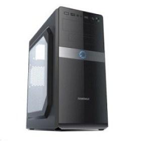 Case ATX 500W Sohoo 5908BG