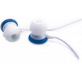 Casti On-ear fara microfon Gembird MHP-EP-001-B Candy Blue 1.2 m 3.5 mm magazin music store Chisinau