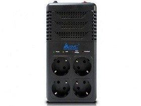 Chisinau Preturi Stabilizer Voltage Ultra Power AVR-1008 800VA 480W Output sockets 4 Schuko itunexx.md