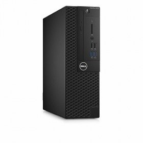 Computer Desktop PC Dell OptiPlex 3050 SFF G3900 4GB 500GB Mouse Tastatura magazin de Calculatoare in Chisinau
