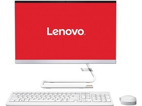 "Computer PC All-in-One MD 21.5"" Lenovo AIO IdeaCentre A340-22IGM Intel Pentium J5005 4GB 256GB Calculatoare Chisinau"
