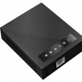 Cumpar-Fast-Ethernet-Media-Converter-WDM-10km-1310-1550nm-DC-48V-pret-chisinau