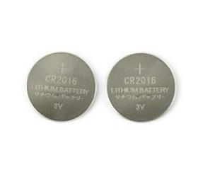 Cumpara Baterii Gembird Button cell CR2016, 2pcs EG-BA-CR2016-01 magazin accesorii md computere in Chisinau