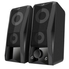 Cumpara Boxe 2.0 Speakers SVEN 445 Black 6w USB 5V magazin music audio md Chisinau