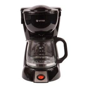 a Cafetiera md VITEK-VT-1521 300W 0.6L Pret in magazin tehnica de bucatarie electrocasnice md