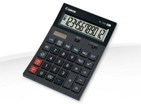 Cumpara Calculator Canon AS-1200 Chisinau magazin md
