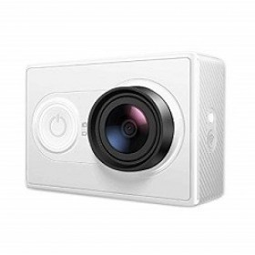 Cumpara Camera Sport Xiaomi Yi Action Camera wifi White magazin calculatoare Electronice in chisinau