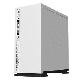 Cumpara Case ATX no PSU GAMEMAX EXPEDITION H605 White in Moldova