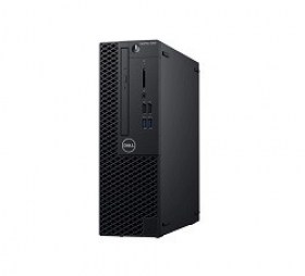 Cumpara Desktop PC DELL OptiPlex 3060 SFF i5-8500 8GB 256GB SSD Black Magazin computere md