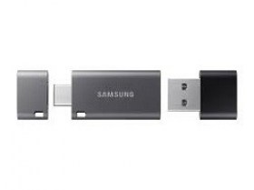 Cumpara Flash drive 128GB USB3.1 Type-C Samsung Duo Plus MUF-128DB/APC magazin computere md Chisinau