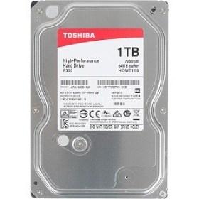 Cumpara Hard Disk HDD 1TB SATA 64MB Toshiba Performance P300 HDWD110UZSVA Chisinau magazin md