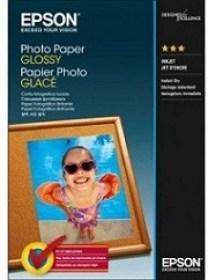 Cumpara Hirtie Originala Imprimanta Epson 4R 200g 50p Glossy Photo consumabile printere md