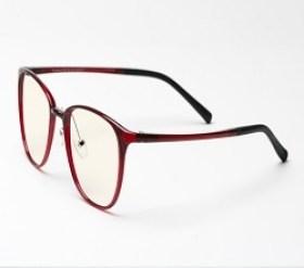 Cumpara Ochelari pentru Computer Xiaomi Mijia TS Computer Glasses (Anti-blue-rays), Red