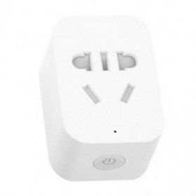 Cumpara Priza Xiaomi Mi Smart Socket Plug2 ZigBee Edition White Chisinau magazin md
