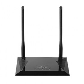 Cumpara Router Wi-Fi MD EDIMAX BR-6428NS V5 N300 Wireless 4-in-1 Access Point Range Extender WISP 300Mbps - itunexx.md