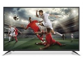 "Cumpara Smart TV LED 24"" STRONG Skyworth SRT24HA3303U 1366x768 HD HDMI USB WiFi+Lan magazin md"