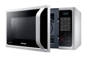 Cuptor cu Microunde Samsung MC28H5013AW/BW magazin tehnica de bucatarie Electrocasnice Chisinau