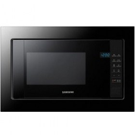 Cuptor cu microunde Built-in Microwave Samsung FW77SUB/BW magazin online md tehnica Electrocasnice md Chisinau
