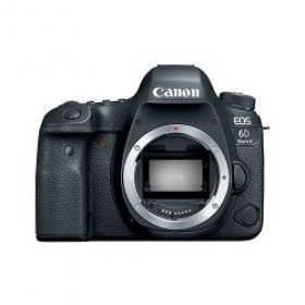 Canon EOS 6D MARK II BODY RUK
