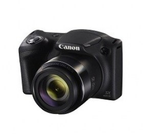 DC Canon PS SX420 IS Black