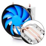 DEEPCOOL GAMMAXX 200T Universal up to 100W, 120mm, 17.8~26.1dBA