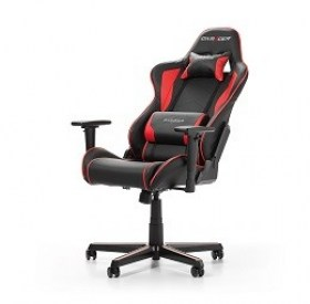 DXRacer GC-F08-NR-H1 Black-Red