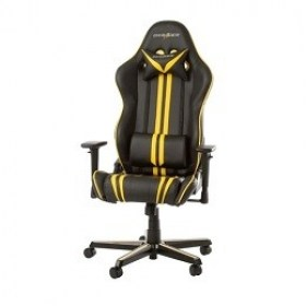 DXRacer Racing GC-R9-NY-Z1 Black-Yellow
