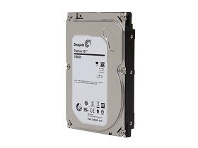 Disc Dur 3.5 HDD 1.0TB Seagate ST1000VM002 Video 5900rpm 64MB SATAII magazin computere md Chisinau