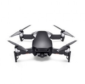 Drona Portabila MD (159602) DJI Mavic Air (EU) Onyx Black 12MP photo/32MP Battery 2375 mAh