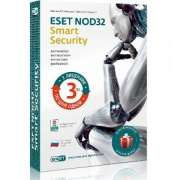 ESET NOD32 Standard newsale for 3user, 1year