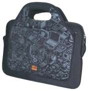 E.Box EQS32014R Laptop Bag, 14.1