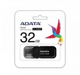 Flash-Drive-32GB-USB2.0-ADATA-UV240-Black-magazin-accesorii-computere-md-Chisinau